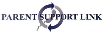 Parent Support Link Logo