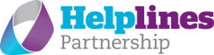 Helpline Partnership Logo