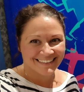 Rhona Hawkins