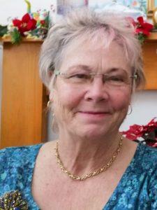 Christine Tebano
